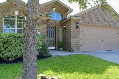 Conroe Single Family Home For Sale: 10225 Tate Court