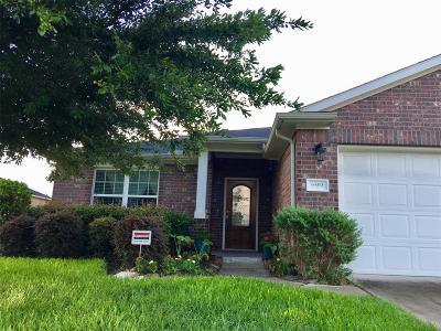 Houston Single Family Home For Sale: 6403 Tahoe Crossing Lane