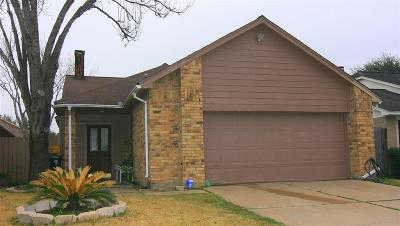 Cypress Single Family Home For Sale: 19922 Laurel Trail Drive