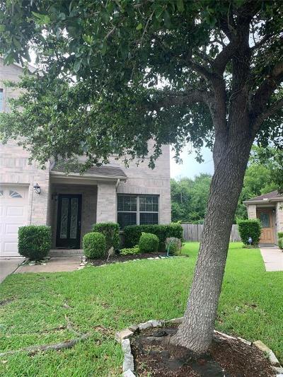 Missouri City Single Family Home For Sale: 3106 Thomas Paine Drive