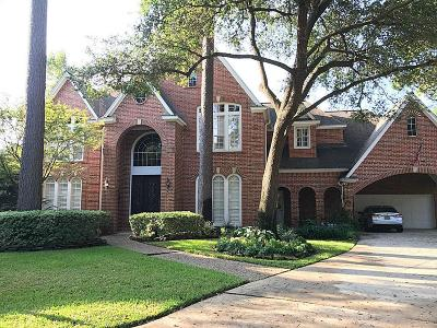 Houston Single Family Home For Sale: 14202 Keira Court