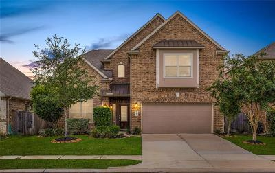 Katy Single Family Home For Sale: 4915 Harper River Court