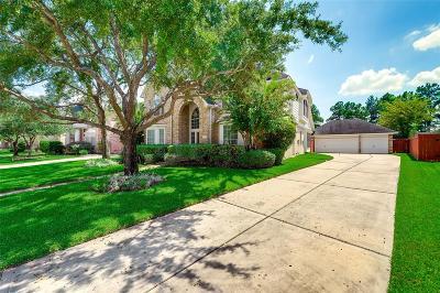 Single Family Home For Sale: 12123 Cielio Bay Ln Lane