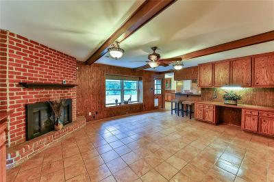 La Porte Single Family Home For Sale: 807 Oak Leaf Street