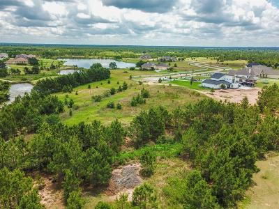 Montgomery Residential Lots & Land For Sale: 8854 Brookes Drive