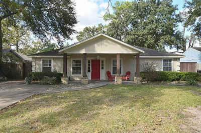 Oak Forest Single Family Home For Sale: 1326 Curtin