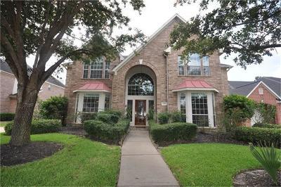 Single Family Home For Sale: 6015 Serrano Terrace Lane