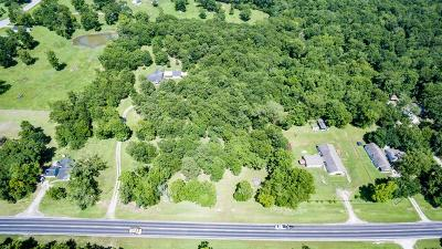 Liberty Single Family Home For Sale: 7713 Fm 563 Road