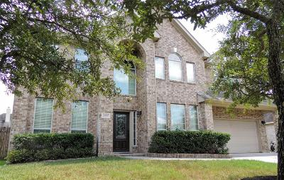 Porter Single Family Home For Sale: 25605 Peppermill Creek Drive