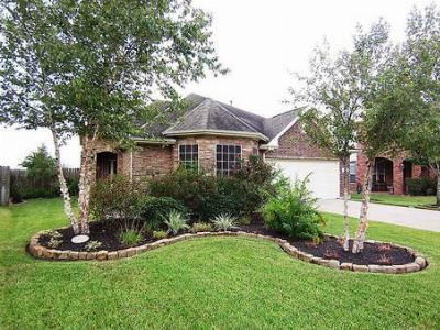 Single Family Home Sold: 24519 Blane Dr