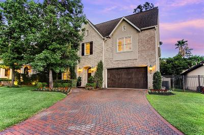 The Woodlands Single Family Home For Sale: 10 Rhapsody Bend Drive