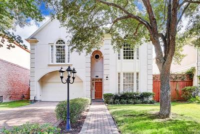Single Family Home For Sale: 2413 Southgate Boulevard