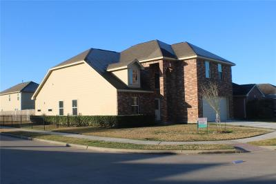 Single Family Home For Sale: 7458 Ida Wells Forest Drive