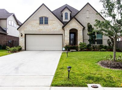 Pearland Single Family Home For Sale: 3505 Sunburst Creek Lane