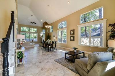 Humble Single Family Home For Sale: 21103 Atascocita Place Drive