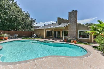 Houston Single Family Home For Sale: 11826 Briar Forest Drive