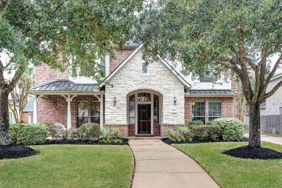 Katy Single Family Home For Sale: 5622 Timber Bay Court
