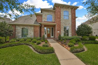 Pearland Single Family Home For Sale: 12210 Hidden River Lane