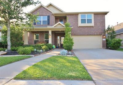 Spring Single Family Home For Sale: 7042 Bristol Memorial Drive