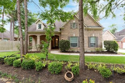 Single Family Home For Sale: 10 Goldwood Place