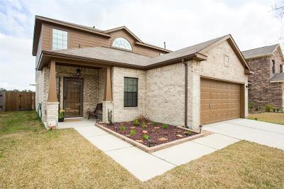 Houston Single Family Home For Sale: 9210 Saint Laurent Lane