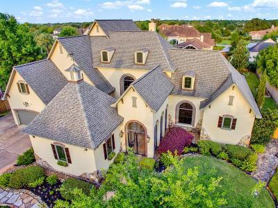 Cypress Single Family Home For Sale: 12406 Broken Pine Lane