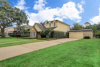 Missouri City Single Family Home For Sale: 2515 E Pebble Beach Drive