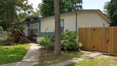 Single Family Home For Sale: 16619 E Alderson
