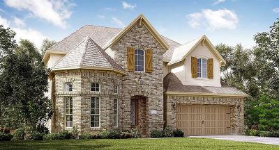 Porter Single Family Home For Sale: 3335 Sterling Breeze Lane