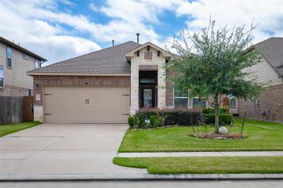 Richmond Single Family Home For Sale: 11606 Slick Rock Dr Drive