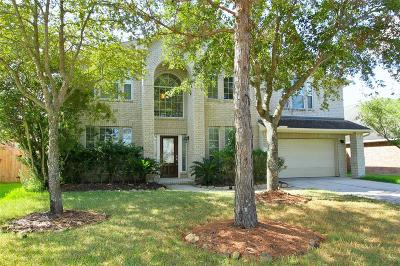 Porter Single Family Home For Sale: 20954 Kransburg Ridge Drive