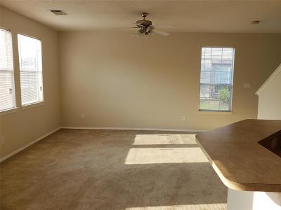 Dickinson Condo/Townhouse For Sale: 247 Drake Run Lane