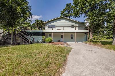 San Jacinto County Single Family Home For Sale: 10 Holly Lane