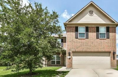 Spring Single Family Home For Sale: 2500 Hallmark Oak Street