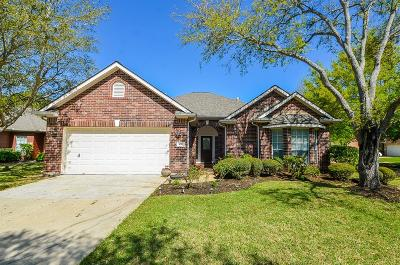 Sugar Land Single Family Home For Sale: 4311 SE Innsbrook Place