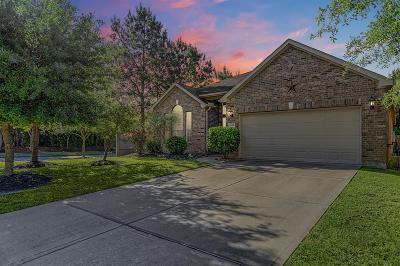 Montgomery County Single Family Home For Sale: 21352 Thurston Crossing Drive