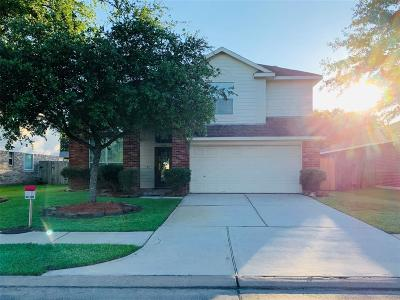 Pearland Single Family Home For Sale: 2710 Pedernales Falls Drive