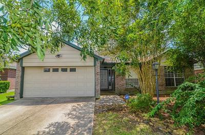 Spring Single Family Home For Sale: 4018 Donalbain Drive