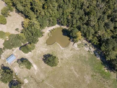Conroe Residential Lots & Land For Sale: 10125 Ehlers Road