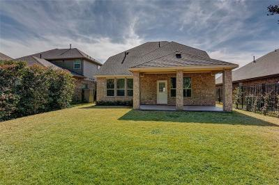 The Woodlands Single Family Home For Sale: 90 Wood Drake Place