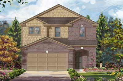 Katy Single Family Home For Sale: 20815 Westgreen Springs Drive
