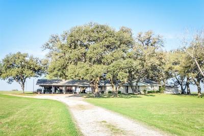 Schulenburg TX Farm & Ranch For Sale: $365,000