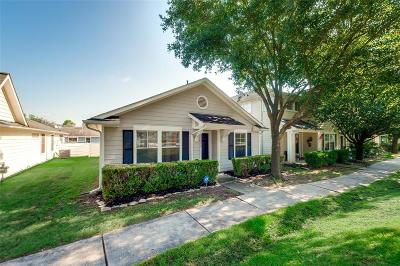 Houston Single Family Home For Sale: 10225 Farrell Drive