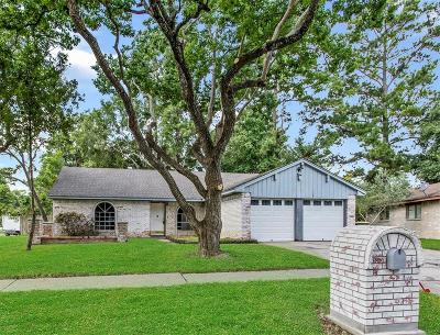 Spring Single Family Home For Sale: 23403 Little Wind Lane
