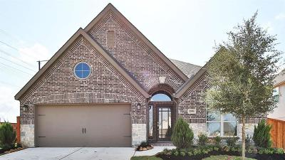 Richmond Single Family Home For Sale: 12006 Benedetto Court