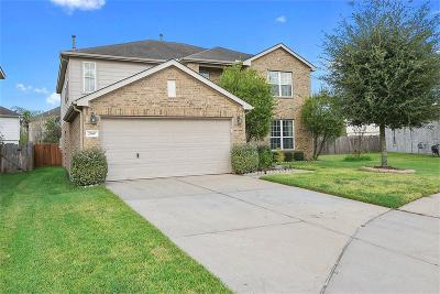 Single Family Home For Sale: 29607 Legends Green Drive