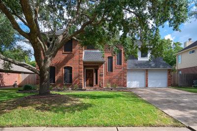 Friendswood Single Family Home For Sale: 1803 La Salle Street