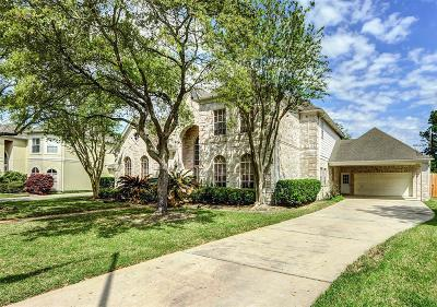 Single Family Home For Sale: 5634 Grand Floral
