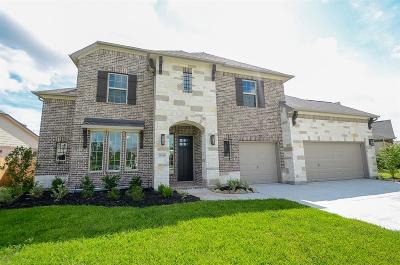 Katy Single Family Home For Sale: 28134 Round Moon Lane