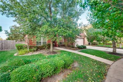 Sugar Land Single Family Home For Sale: 7415 Baldwin Crossing